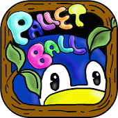 Pallet Ball ~Difficult puzzle~
