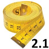 Ваш размерчик 2.1