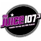 The Juice 107.3 icon