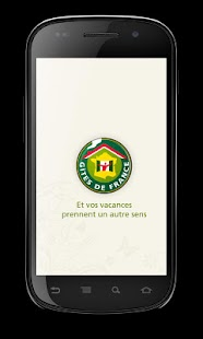 Gîtes de France- screenshot thumbnail