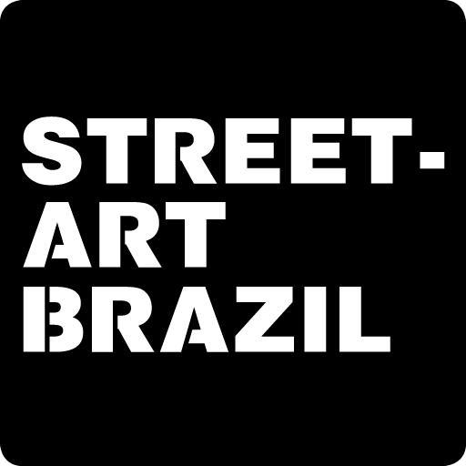 STREET-ART BRAZIL LOGO-APP點子