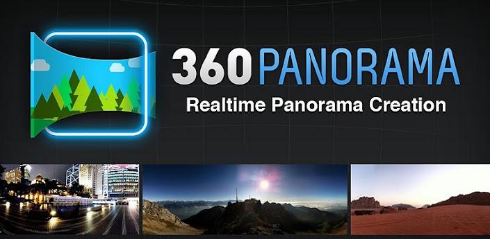 360 Panorama apk