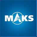 MAKS 2011 logo