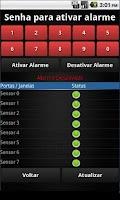 Screenshot of Automação Residencial
