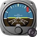 Aircraft Horizon Free icon