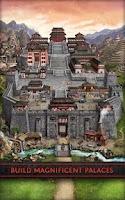 Screenshot of Imperial Dynasties
