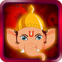 Ganpati Ganesh Mini Games icon