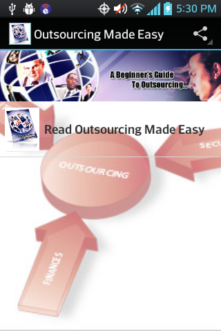 Outsourcing For Your Company