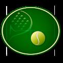 Padel App logo