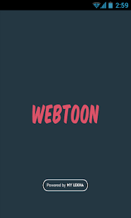 My lekha Webtoon- screenshot thumbnail
