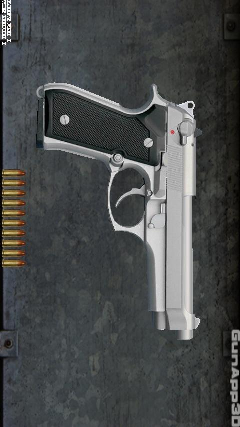 GunApp 3D FREE (The Original)- screenshot