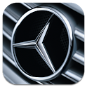 Mercedes-Benz Roadside icon