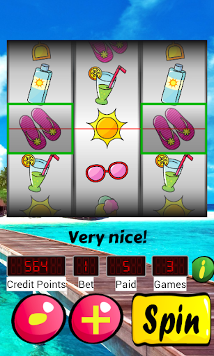 Splash Slots - SlotsFree