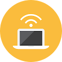 Free Wifi Data Sharing icon