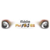 Rádio Fm 105 ES