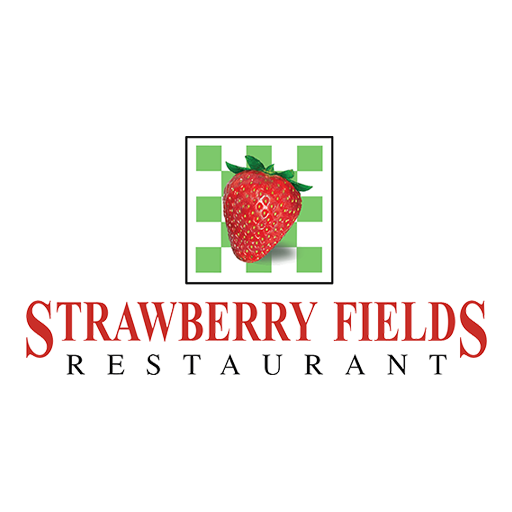 Strawberry Fields Dining 生活 LOGO-玩APPs