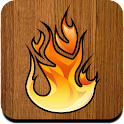 Campfire Recipes - Notes Vers. icon
