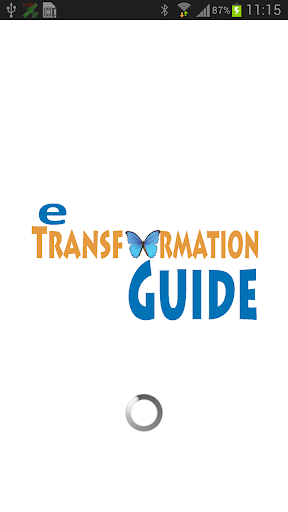 eTransformation Guide