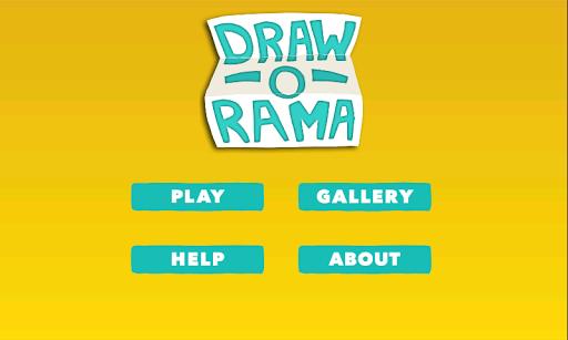 Draw-O-Rama
