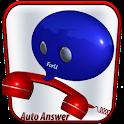 Auto Call Answer icon