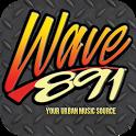 WAVE891 icon
