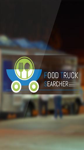 Food Truck Searcher