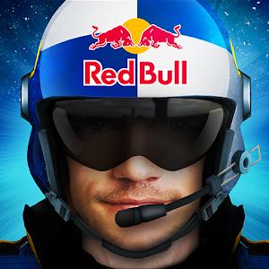 Red Bull Air Race v1.36 Mod [.apk + sdfiles] [Android] / dla Exsite.pl