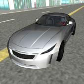 Sports Car Open World Racing