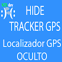 TRACKER HIDE GPS