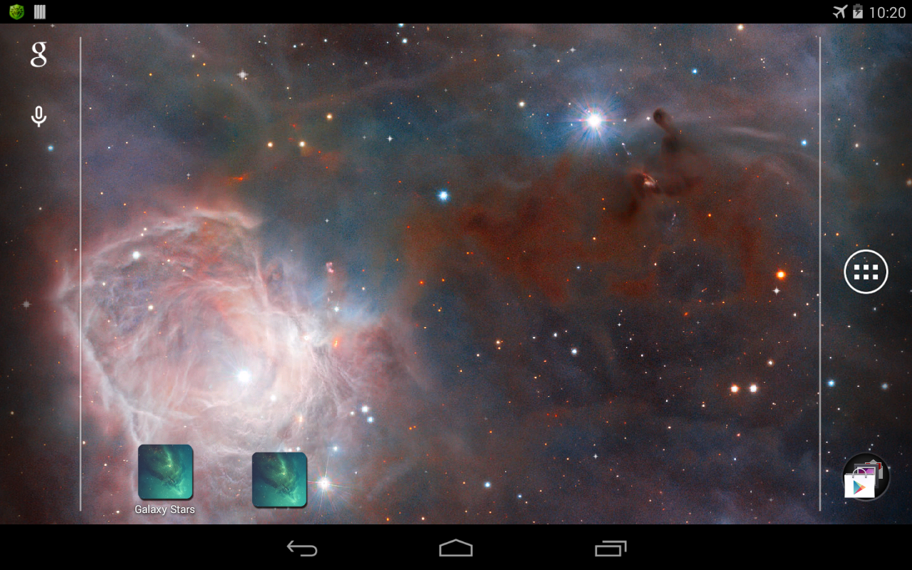 galaxy of stars trivita - photo #36
