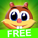 Squirrel Earl Free Edition logo