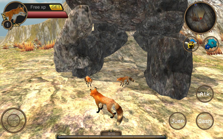 wolf rpg games online no download