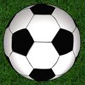 Jogos de futebol icon