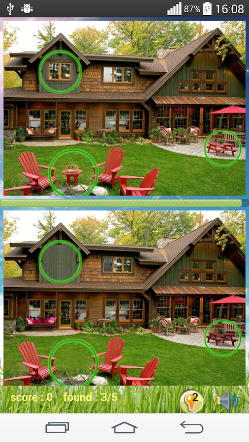 Find Differences House Android Apps On Google Play