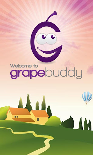GrapeBuddy