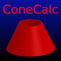 Cone Calc icon