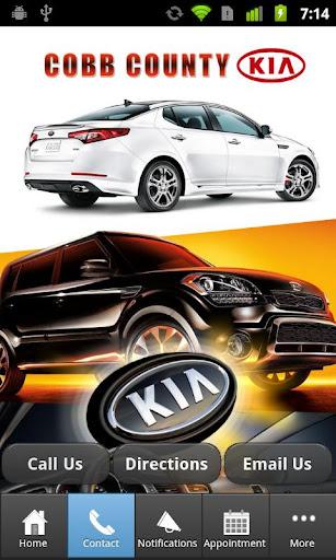 【免費商業App】Atlanta Kia-APP點子