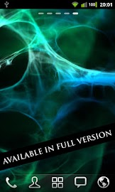 Alien Shapes Free Screenshot 8