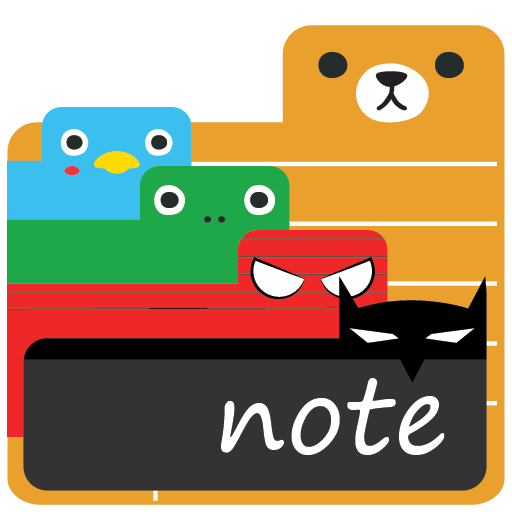 Cute Note - DDay Todo APK Cracked Download
