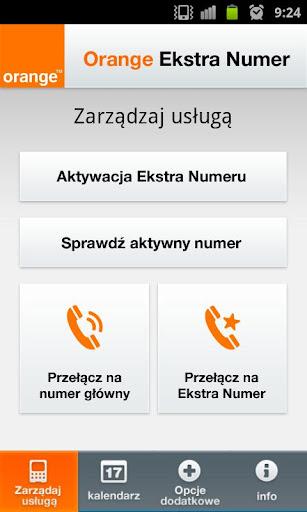 Orange Ekstra Numer