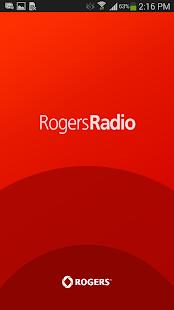 Rogers Radio - screenshot thumbnail