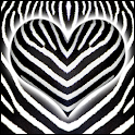 Zebra Live Wallpaper icon