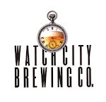 Logo for Watch City Brewing Company
