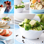 100 of the Top Healthy Snacks