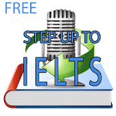 English - Step Up to IELTS