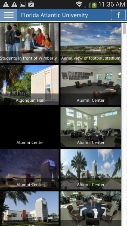 a recount on attending florida atlantic university Florida atlantic university's office of admissions, admissions, tuition deposit,  i  attended school outside of the united states, what do i need to provide for my.