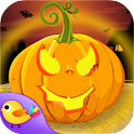 Pumpkin Maker Salon icon
