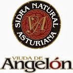 Logo of Viuda De Angelón Sidra Brut
