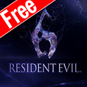 Resident Evil 6 Free+ icon