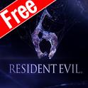Resident Evil 6 Free+ icon